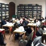 Le biblioteche di Palazzo Caetani nell'Organizzazione Bibliotecaria Regionale