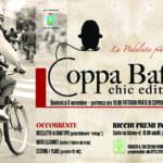 """A Latina torna la Coppa Baffetto, """"la pedalata più chic dell'anno"""""""