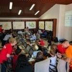 """Latina, piccoli programmatori crescono: successo per il primo """"CoderDojo"""""""