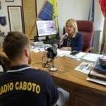 Istituto Caboto, le linee guida della dirigente Maria Rosa Valente