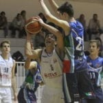 Basket Latina, l'Under 20 vittoriosa all'esordio casalingo