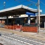 Stazione ferroviaria di Cisterna, al via i lavori per tre nuovi ascensori