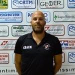 """Pallamano, Onelli miglior coach di settembre per """"Pallamano Caffè"""""""
