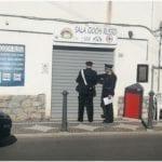 Santi Cosma e Damiano, sottoposta a sequestro preventivo una sala scommesse