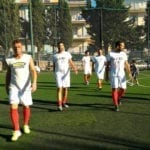 Calcio a 5, Gaeta: lo Sport Country Club nella tana del Falasche