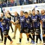 Calcio a 5, il post gara di Axed Latina-Real Rieti