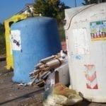 Rifiuti abbandonati irregolarmente a Cisterna: convocati i presunti trasgressori