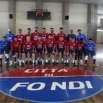 Calcio a 5, per la Virtus Fondi trasferta ostica a Gaeta