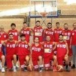 Basket, la Virtus Pontinia passa sul campo della Roma Nord