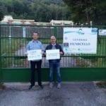 Acqualatina sorda ai problemi di Roccagorga, i consiglieri protestano