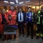 "Sperlonga, successo per le lezioni di sicurezza dell'""Ambulanza on the road"""