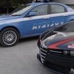 Spari contro due case: colpi a raffica tra Latina e Sezze