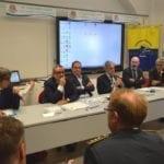 Presentato a Gaeta il VI rapporto dell'economia del mare
