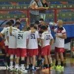 Pallamano A1, l'HC Fondi vince a Benevento e si attesta quarta