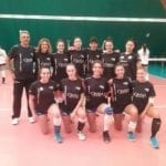 Omia Volley C88 pronta per la nuova stagione: ecco il roster