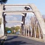"""""""Pericolo sul ponte del Garigliano"""": l'allerta dell'associazione"""