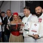 """Il """"re della Margherita"""": il quarto Campionato Nazionale di Pizza Doc lo vince un pontino"""