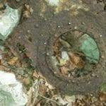 Nuovi echi di guerra dalla linea Gustav: trovati i resti di un caccia Spitfire (FOTO)