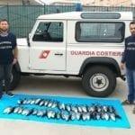 Vigilanza in mare: la Guardia Costiera contro la pesca illegale del tonno rosso