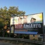 """Lenola, avviata la campagna """"Stop Amianto"""""""
