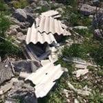 Formia, rifiuti e amianto a Castellonorato: esposto pentastellato