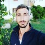 Sermoneta, domani l'addio al 21enne Alessio Florian