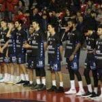 Il Basket Latina cede sul campo della Leonis