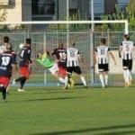 Calcio, Serie C: Racing Fondi ancora una sconfitta con il Sicula Leonzio