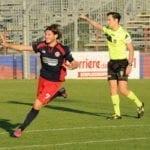 Serie C, Racing Fondi perde in amichevole ma guarda al mercato