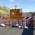 Formia, caduta massi: la Penitro-Castellonorato resta chiusa al traffico