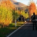 Fondi, incidente a catena sull'Appia: quattro feriti e traffico in tilt