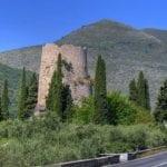 Giornate Europee del Patrimonio: i siti visitabili a Formia, Sabaudia e San Felice