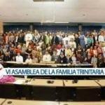 La Fraternità dei Laici Trinitari di Cori entra nel Consiglio Internazionale Laicato Trinitario
