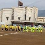 Calcio, i Giovanissimi della Don Bosco Formia schiantano Sonnino