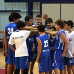 Latina Basket, tutti i risultati delle giovanili: poker di vittorie