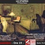 """""""Lo stupro"""" di Franca Rame in scena a Gaeta con """"La luccicanza"""""""