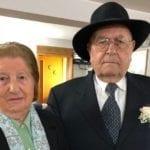 Mario e Marcella, un amore che ha vinto la guerra
