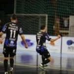Calcio a 5, l'Axed Latina porta a casa la prima vittoria esterna