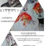 Caterina Sammartino apre la rassegna 'Le vie dell'Arte' a Cori