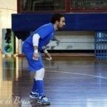 La Virtus Fondi C5 vince contro lo Sporting Terracina per 2-1