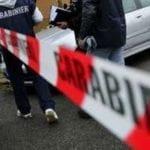 Dramma a Latina: un giovane si suicida sparandosi in piazza Moro