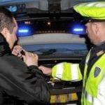 Controlli serrati della Polizia Stradale, autista positivo all'alcoltest