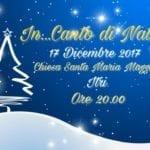 """A Itri """"In…Canto di Natale"""": auguri di buone feste con canti natalizi"""
