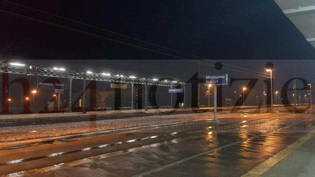 Investimento sulla linea Roma- Napoli: un morto. Circolazione dei treni sospesa
