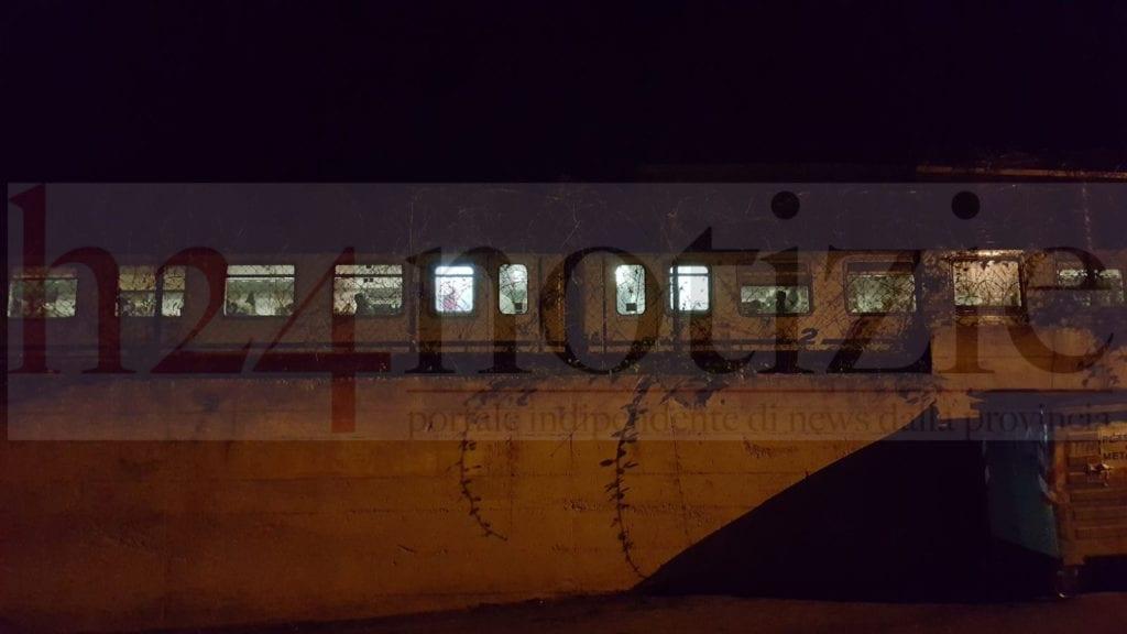 Investimento sulla linea ferroviaria, arrivano gli autobus sostitutivi
