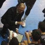 Basket serie A2, il match tra Latina e Siena rinviato al 7 dicembre