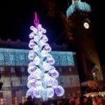"""Gaeta si illumina con """"Favole di Luce"""":  l'accensione delle luminarie sabato 3 novembre"""