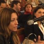 Stalking e violenza sulle donne: ad Aprilia la criminologa Alessia Micoli