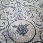 Verso il museo Tres Tabernae: finanziato il restauro del grande mosaico