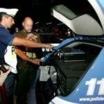 Alcol e droga al volante, a Latina raffica di denunce e patenti ritirate